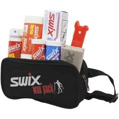 xxl.no Waxing Kit, Fanny Pack, Skiing, Packing, Candy, Bags, Products, Cross Country Skiing, Surfboard Wax
