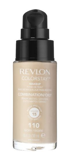 Revlon ColorStay Makeup for Combi/Oily Skin Buff 150, 1er Pack (1 x 30 g): Amazon.de: Beauty