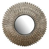 Found it at Wayfair - Venezia Wall Mirror