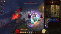 Diablo 3 HUD - Google Search