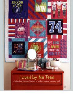 QUILT-PATTERN-LOVED-BY-ME-TEES-PIECED-APPLIQUE