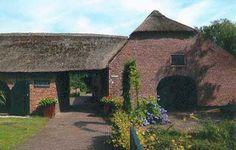Museum 't Oude Slot, Zeelst-Veldhoven (wij zijn hier getrouwd)