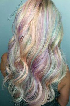 Nouvelle Couleur de Cheveux Idées  Tendances pour 2017  Votre Coiffure