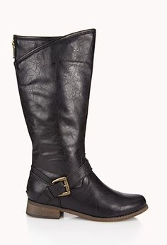 equestrian riding boots