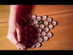 Hoppy is a short stop-motion animated movie originated from our love for good beer. As for the idea, we wanted to display the proces of making beer in a bit . Making Beer, How To Make Beer, Best Beer, Stop Motion, Videos, Clever, Animation, Cold, Youtube