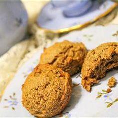 Paleo Friendly Applesauce Cookie Allrecipes.com