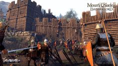 mount and blade ii bannerlord pictures free for desktop, 1920x1080 (661 kB)