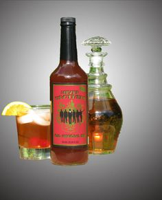 1000 images about meyer brothers on pinterest wisconsin for Best mix drink ever