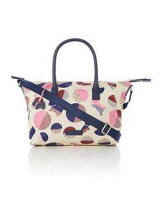 a9204918b605a1 Dapple dog multicolour large crossbody bag Large Crossbody Bags