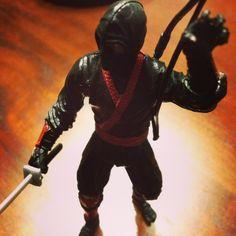 The Wolverine X-Men Ninja
