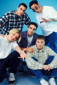 Immagine di backstreet boys, nick carter, and bsb