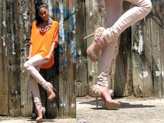In Orange i trust! (by Konstantina Tzagaraki) http://lookbook.nu/look/1967956-In-Orange-i-trust