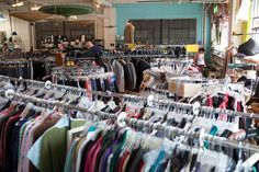 5 Seattle thrift shops Macklemore didn't tell you about : Lifelong Thrift Store,  Capitol Hill (1017 E Union St);  Seattle Goodwill, First Hill (91400 S Lane St);  Salvation Army Family Store, Pioneer Square (1010 4th Ave S);   Antiques at Pike Place, Pike Place Market;  Crossroads, University District (and one on Broadway in Cap Hill)