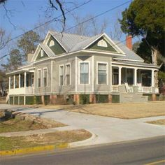 Exterior Paint On Pinterest Craftsman Scary Houses And Bungalows