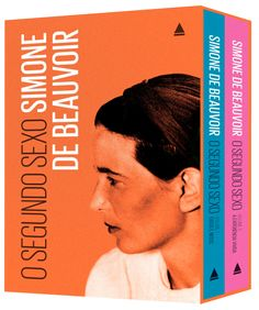 O segundo sexo foi publicado originalmente em 1949 e consagrou Simone de Beauvoir na filosofia mundial. A obra, no entanto, não ficou datada e tornou-se atemporal e definitiva. Este boxe traz a divisão original em dois volumes. No primeiro volume, a autora aborda os fatos e os mitos da condição da mulher numa reflexão...