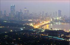 City of Dreams – Mumbai