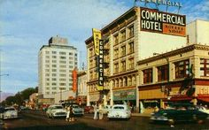 downtown yakima washington - Google Search