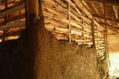Resultado de imagem para bamboo native house