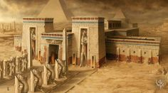 Il Grande Mausoleo