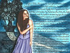 """""""Burning Bright"""" Inspired by Shinedown <3  Watercolor 2016 Prints available on my website www.mysticfaefant... Like me on facebook """"Mystic Fae Fantasy Art"""" Follow me on twitter MysticFaeArt Instagram and Pinterest MysticKristin Google+ Mystic Fae Fantasy Art Copyright Mystic Fae Fantasy Art/Kristin Palmer All Rights Reserved No Unauthorized use or reproduction without permission"""