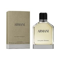 d137ebfcdc389 ARMANI EAU POUR HOMME EAU DE TOILETTE MASCULINO - Mania Perfumes   maniaperfume