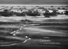 Sharing this a day after Earth Day (but better late than never right?). These photos by photographer Sebastiao Salgado are quite breathtaking.