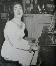 Dame Joan Sutherland c.1960