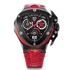 Tonino Lamborghini 3018 Spyder Men's Chronograph Watch