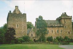 Dean Castle Kilmarnock