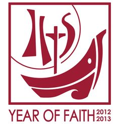 Grow in faith during The Year of Faith! Excellent new resource that can help us to grow in faith this year! #Catholic #yearoffaith #faith
