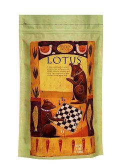 Lotus Dog Food - Senior Recipe