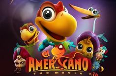 El Americano: The Movie llega a Colombia este 25 de Agosto #cine