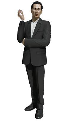 Yoji Amada