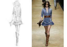 Jeans _ Dolce&Gabbana