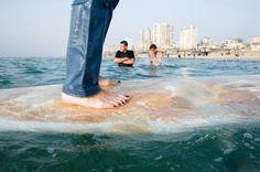 Gaza is wonderful, progetto da una città che sogna una vita normale