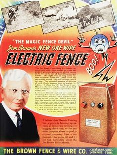 The Brown Fence & Wire Co.