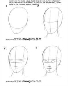 Idrawgirls.com. Lots of really cool drawing tutorials