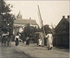 Heerenstraat 1905 Bussum