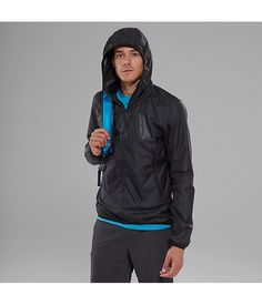 Veste WindWall™ Drew Peak | The North Face