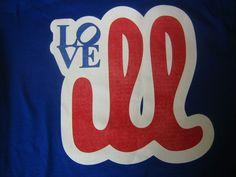 Love Phillies