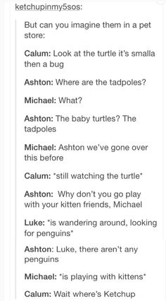 One day this will happen<he's not a penguin anymore:(<penguins are my favorite animal but not because of Luke