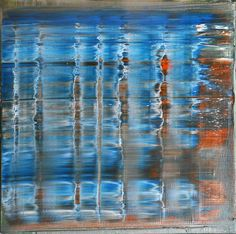 Reflections Oil on Canvas My Passion, Oil On Canvas, Reflection, How Are You Feeling, Art, My Crush, Art Background, Painted Canvas, Kunst