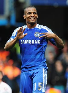 Malouda seals it with the sixth - Chelsea FC 6-1 QPR