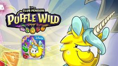 Puffle Wild - Club Penguin - SUBSCRIBE