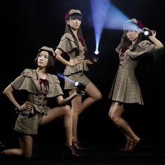 Perfume Jpop, Trending Memes, Punk, Concert, Music, Sexy Women, Image, Beautiful, Fashion