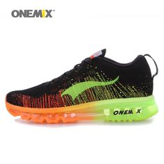 Running Shoes  Onemix brand 2016 men's running shoes high quality sport shoes colorful men's athletic sports shoes size EU43-46 free shipping <3 This is an AliExpress affiliate pin.  View the item in details on AliExpress website by clicking the VISIT button