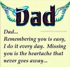 208 Best In Loving Memory Of My Father Images Miss You Thoughts