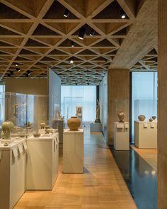 Gallery of AD Classics: Yale University Art Gallery / Louis Kahn - 13