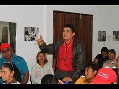 Emisión en directo de Luis Raul Alvarez Barrios