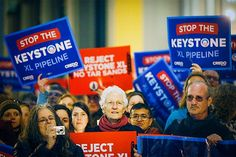 Obama Ups the Ante for Paris Talks With Rejection of Keystone XL | TakePart